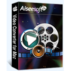 Aiseesoft Video Converter for Mac (Mac) Discount