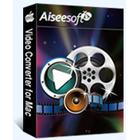 Aiseesoft Video Converter for MacDiscount
