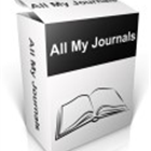 All My Journals (PC) Discount