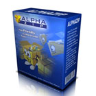 Alpha ZIP (PC) Discount