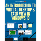 An Introduction to Virtual Desktop & Task View in Windows 10 (Mac & PC) Discount