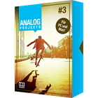 ANALOG projects 3 (Mac & PC) Discount