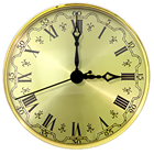 Analogue Vista Clock (PC) Discount