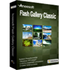 Aneesoft Flash Gallery Classic (PC) Discount