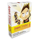 Anime Studio 5 (Mac & PC) Discount