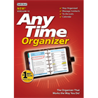 AnyTime Organizer 16 Standard (PC) Discount