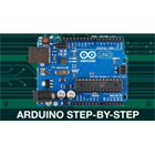 Arduino Step by Step (Mac & PC) Discount