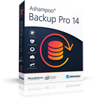 Ashampoo Backup Pro (PC) Discount