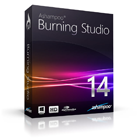 Ashampoo Burning Studio 14Discount
