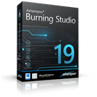 Ashampoo Burning Studio (PC) Discount