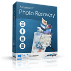 Ashampoo  Photo Recovery (PC) Discount
