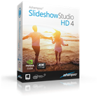 Ashampoo Slideshow Studio HD 4 (PC) Discount