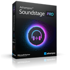 Ashampoo Soundstage Pro (Mac & PC) Discount