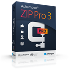 Ashampoo ZIP Pro 3 (PC) Discount
