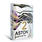 Aston2 PanelsDiscount