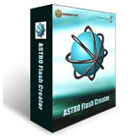 ASTRO Flash Creator 2.0Discount