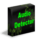 Audio DetectorDiscount