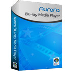 Aurora Blu-ray Media Player (Mac & PC) Discount