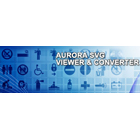 Aurora SVG Viewer & ConverterDiscount