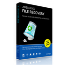 Auslogics FileRecovery (PC) Discount