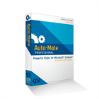 Auto-Mate Professional Add-in for Outlook (PC) Discount