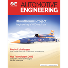 Automotive Engineering International (Mac & PC) Discount
