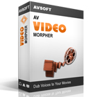 AV Video Morpher (PC) Discount