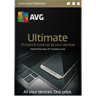 AVG UltimateDiscount