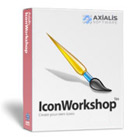 Axialis IconWorkshop Professional (PC) Discount
