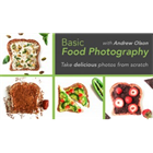 Basic Food PhotographyDiscount