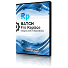 Batch File ReplaceDiscount
