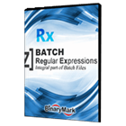 Batch RegEx (PC) Discount