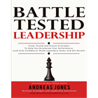 Battle Tested Leadership ($14.95 Value) FREE For a Limited TimeDiscount