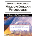 Become a Million Dollar Producer (Mac & PC) Discount
