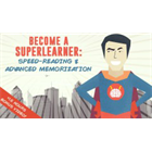 Become a SuperLearner: Learn Speed Reading & Advanced Memory (Mac & PC) Discount