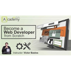 Become a Web Developer from Scratch! (Complete Course) (Mac & PC) Discount