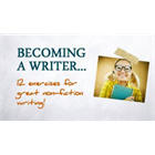 Becoming A Writer (Mac & PC) Discount