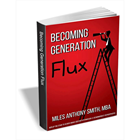 Becoming Generation Flux ($6 Value) FreeDiscount