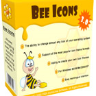 Bee Icons (PC) Discount