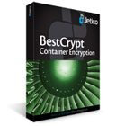 BestCrypt Container Encryption for WindowsDiscount