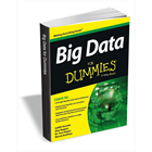 Big Data for Dummies (Free for a limited time!) Usually $19.99 (Mac & PC) Discount
