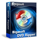 Bigasoft DVD Ripper (Mac & PC) Discount