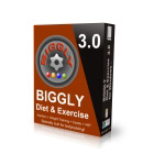 Biggly Diet & Exercise (PC) Discount