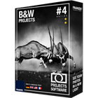 BLACK & WHITE projects Standard (Mac & PC) Discount