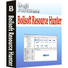 Boilsoft Resource Hunter (PC) Discount