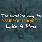 Branding 2014: Name your product in 60 minutes (Mac & PC) Discount