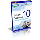 Brilliant Database Pro (PC) Discount