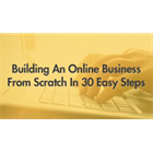 Building An Online Business From Scratch In 30 Easy Steps (Mac & PC) Discount