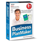 Business PlanMaker Professional 12 (PC) Discount