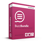 BuzzBundle (Mac & PC) Discount